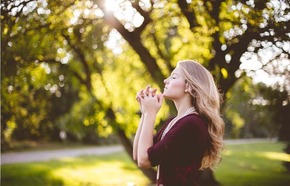 Úvaha o klidné duši