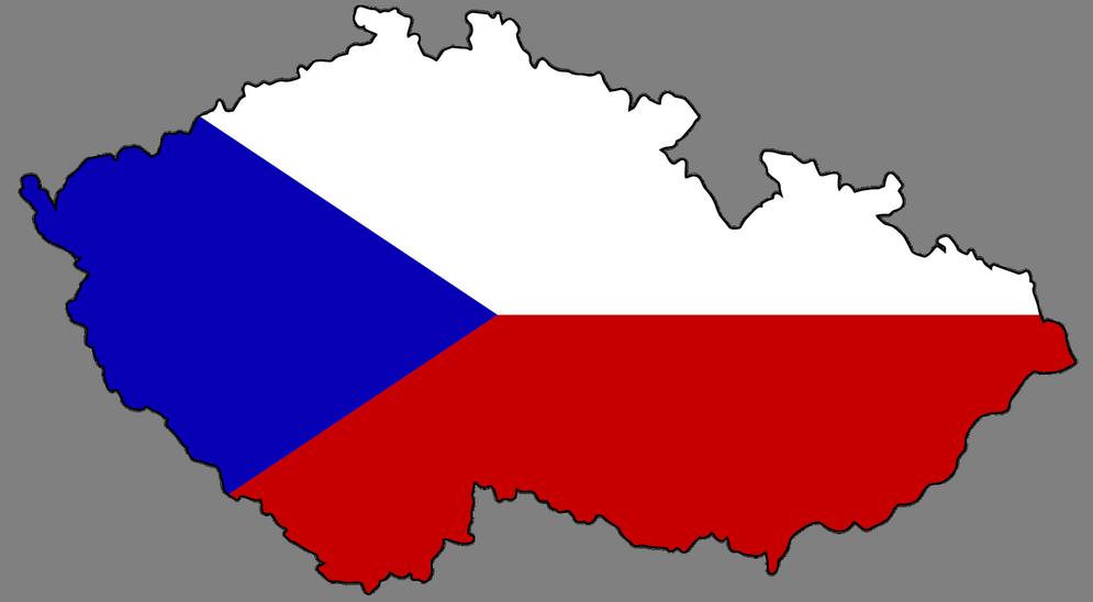 Země Česká požehnaná